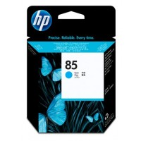 HP C9420A No.85 Ink Cartridge - Cyan Printhead Genuine