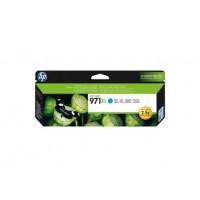 HP CN626AM, Ink Cartridge HC Cyan, Officejet Pro X451, X476, X551, X576- Original