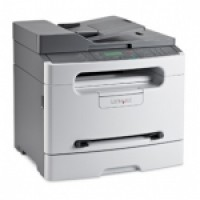 Lexmark X204N, A4 Mono Multifunctional Printer