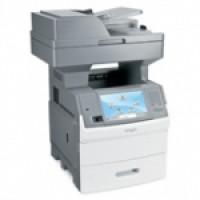 lexmark X654de A4 Mono Multifunction Printer