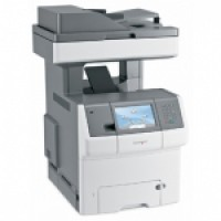Lexmark X734DE, A4 Colour Multifunction Printer