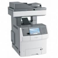X736DE A4 Colour Laser Multifunction