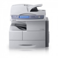 Samsung SCX6545N, Mono Multifunction Printer