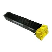 Konica Minolta TN-711Y, Toner Cartridge Yellow, Bizhub C654, C754- Original