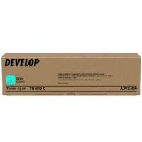 Develop A3VX4D0, Toner Cartridge Cyan, Ineo +1060, +1070- Original