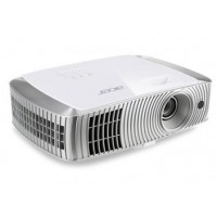 Acer H7550BD, Full HD 1080P, DLP 3D Home Cinema Projector
