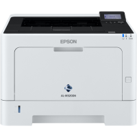 Epson WORKFORCE AL-M320DN, A4 Mono Laser Printer