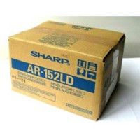 Sharp AR152LD Image Drum Genuine - Black Genuine