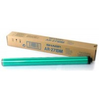 Sharp AR235, 275, ARM236, 276 Organic Photoconductor Drum - Genuine, AR271DM
