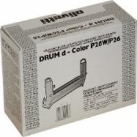 Olivetti B0791, Drum Unit Black, d-Color P126, MF3201- Original