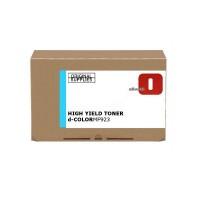 Olivetti B0925, Toner Cartridge HC Cyan, MF920, MF923- Original