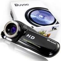 Buyee HD 1080P, Camcorder/ Digital Video Camera
