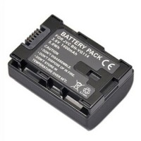 Li-ion Battery for JVC GZ-MS230RU, GZ-E200BU, GZ-MS210BEU, GZ-E300WU
