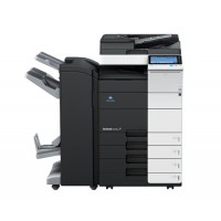 Konica Minolta bizhub C454e, Colour Multifunction Laser Printer