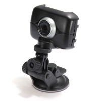Pro HD Helmet Sport DV 1280 x 720,  Digital Video Waterproof Camera/ Camcorder- Black
