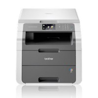 Brother DCP-9015CDW, Colour Laser Printer