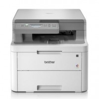 Brother DCP-L3510CDW, A4 Colour Multifunction Laser Printer