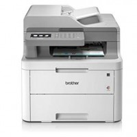Brother DCP-L3550CDW, Colour Laser Printer
