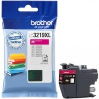 Brother LC3219XLM, Ink Cartridge HC Magenta, J5330, J5930, J6530, J6935- Original