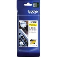 Brother LC-3239XLY, Ink Cartridge HC Yellow, HL-J6000, J6100, J5945, J6947- Original