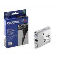 Brother LC-970BK, Toner Cartridge Black, DCP-135C, 150C, MFC-235C, 260C- Original