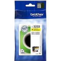 Brother LC3233Y, Ink Cartridge Yellow, DCP-J1100DW, MFC-J1300DW- Original