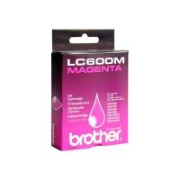 Brother LC600M, Toner Cartridge Magenta, MFC-580, 890, 3200, 5100- Original