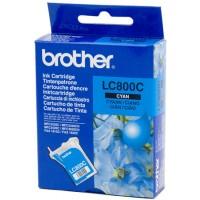 Brother LC800C, Toner Cartridge Cyan, MFC-3220C, 3220C, 3420C, 3820CN- Original