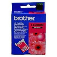Brother LC800M, Toner Cartridge Magenta, MFC-3220C, 3220C, 3420C, 3820CN- Original