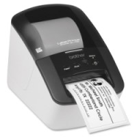 Brother QL-700 Thermal Address Label Printer