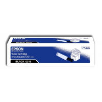 Epson C13S050319 Toner Cartridge - Black Genuine