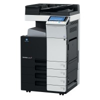 Konica Minolta bizhub C284e, Colour Multifunction Laser Printer