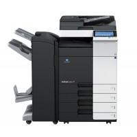 Konica Minolta bizhub C364e, Colour Multifunction Laser Printer