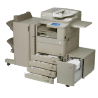 Canon iR Advance C5250i, Colour Laser Multifunctional Printer