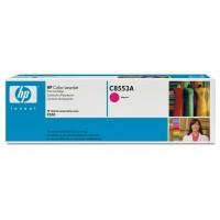 HP C8553A, Toner Cartridge- Magenta, LaserJet 9500- Original