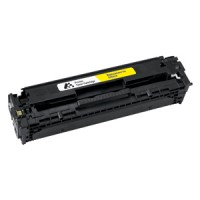 Canon 2659B002AA, Toner Cartridge Yellow, LBP7200, 7660, MF8330, 8340- Compatible