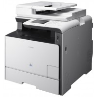 Canon i-SENSYS MF729Cx, Colour Laser Multifunctional Printer