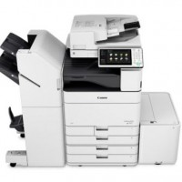 Canon iR-ADV C5540i, Colour Photocopier