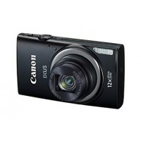 Canon IXUS 265 HS, Digital Camera- Black