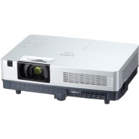 Canon LV-7292A LCD Projector - 720p - HDTV - 4:3