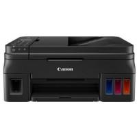 Canon PIXMA G4511, Multifunctional Inkjet Printer