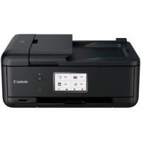 Canon PIXMA TR8550, A4 Colour Multifunction Inkjet Printer