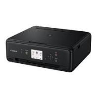 Canon Pixma TS5050, A4 Multifunction Inkjet Printer