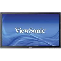 "ViewSonic, CDE6552-TL, 64.5"" Interactive LED Display"