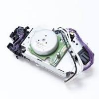 HP  CE707-67904, Fuser Drive Unit, CP5525, M750, M775- Original