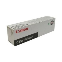 Canon 3764B002AA, Toner Cartridge Black, iR8085, iR8095, iR8105- Original