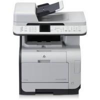 HP LaserJet CM2320NF Laser Multifunction Printer