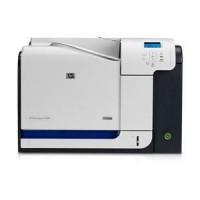 HP LaserJet CP3525N Laser Printer