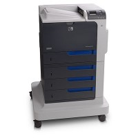 HP LaserJet CP4525XH Laser Printer