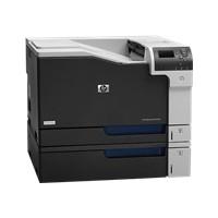 HP LaserJet CP5525XH Laser Printer